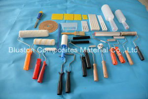 FRP Tools Steel Roller for FRP Products Factore pictures & photos