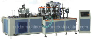 Paper Bucket Forming Machinery for Kfc pictures & photos