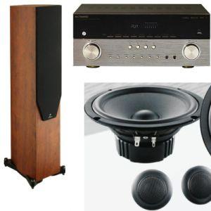 Speakers Wireless