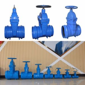 Pipe End Valves