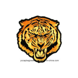 High Quality Custom Embroidery 3D Patch