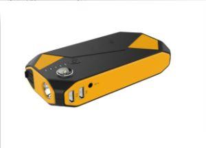 Car Jump Pack >> China 12000mah Compact Portable Car Jump Starter With Dual Usb Ports