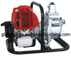 "Gwp8010 1""Gasoline Water Pump"