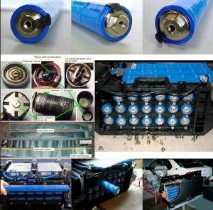 6nh D10000mAh 7.2V Battery Pack For 2003 2005 Honda Civic Cars