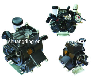 Chemical Fertilizer Spray Pump (mb50/4.0) pictures & photos