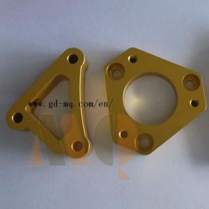 Anodized Customized Precision OEM Parts (MQ1021) pictures & photos