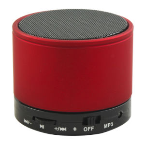 Popular Mini Bluetooth Speaker for iPhone, iPad Tablet (NV-BS200)