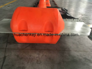 Professional Manufacturer of Float Rubber Oil Booms pictures & photos