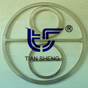 Tiansheng Metal Double Jacketed Gaskets pictures & photos