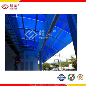 Polycarbonate Transparent Clear Awning, Canopy, Carports pictures & photos