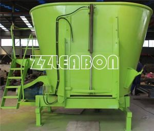 World Famous Tmr Feeds Mixer Big Volume Tmr Feeder Mixer pictures & photos