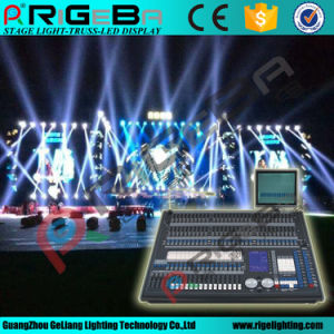 Pearl 2010 DMX512 Controller Stage Light Equipment Console pictures & photos