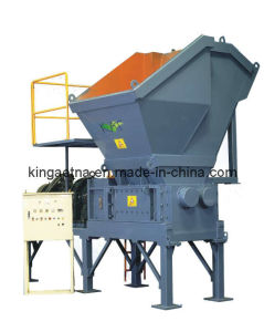 Scrap Metal Shredder (KSB-55A)