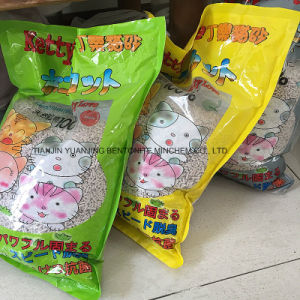 High Quality All Kind of Strip Cat Litter