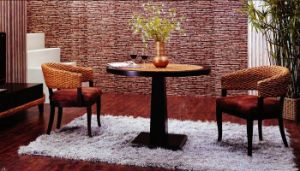 Natural Seagrass Dining Sets