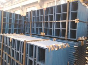 Concrete Formwork/Column Formwork for Construction pictures & photos