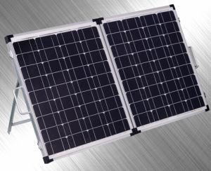Popular 100W Folding Solar Panel