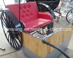 Human Power Rickshaw Tricycle pictures & photos