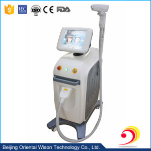 2017 New Hot Sales 808nm Diode Laser Hair Removal Machine pictures & photos