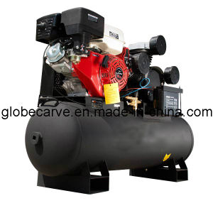 Gap80150 150L Gasoline Air Compressor