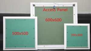 Top One Ceiling Access Panel and Access Door Supplier