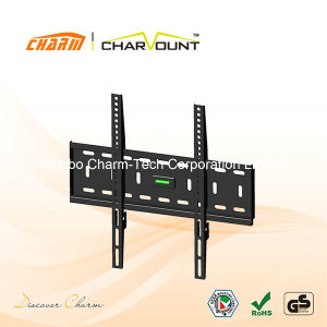 26′′-55′′ TV Stand Universal LCD Bracket (CT-PLB-113XN) pictures & photos