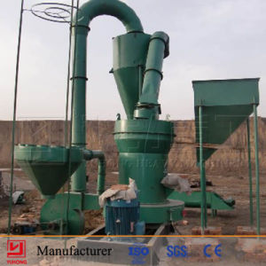 Yuhong Big Capacity Barite Raymong Grinding Mill pictures & photos