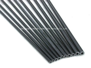 High Performance Carbon Fiber Tube/Pipe/Pole, Carbon Fiber Hollow Rod