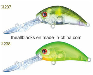 Wide Longth Lip Crank-Hard Fishing Lure-Fishing Bait-Fishing Tackles-New Bright Lure Dds