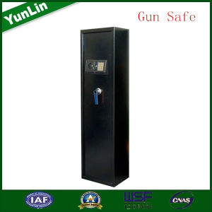 Rifle Safe Box with Password Lock Have Emergency Key