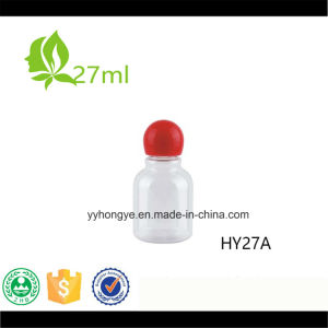 27ml Mini Ball Cap Bottle with Nesse pictures & photos