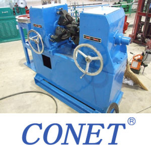 Factory Price Conet Brand Ribbed Bar Rolling Machine with 6 M/S Speed with Overseas Engineer Service pictures & photos