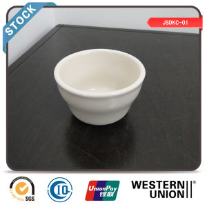 Cheap 200ml Ceramic Cup Without Handle in Stock