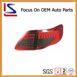 Auto Parts LED Tail Lamp for Toyota Corolla 11 pictures & photos