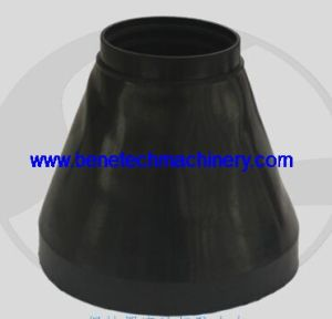 Waterproof Jacket for Bottero Glass Machine, Bottero Spare Parts pictures & photos