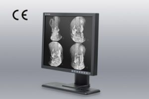 1MP 19-Inch 1280X1024 LCD Screen Monochrome Monitor, CE Approved, X Ray Scanner pictures & photos