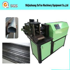 Handrail Machine of The Cold Rolling Embossing Machine Ornamental Iron Hardware