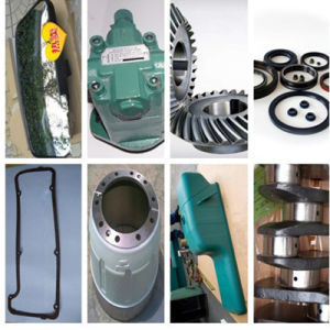 Faw Foton HOWO Shacman JAC Sino Beiben Truck Spare Part pictures & photos