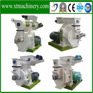 Agricultural Raising Use, Good Quality Poultry Feed Pelleting Mill pictures & photos