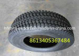 Trailer Tire 31X9.5-16 26X7.5-12, Tire with Tube Agriculture Tire pictures & photos