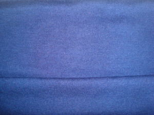 Mercerized Wool Tencel Viscose Blenched Semi Worsed Yarn pictures & photos