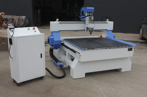 Hot Sale 1200X1200mm 5mm Aluminum Cutting Engraving Machine pictures & photos
