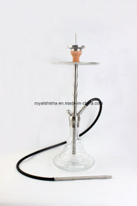 2016 New Design High End Germany Stainless Steel Shisha Hookah pictures & photos
