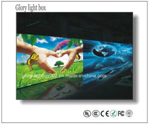 High Definition P4 SMD Indoor Full Color LED pictures & photos