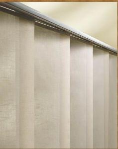 China Fabric Sliding Panel Blinds For Windows Shades Blinds Houses Use China Blinds Panel Blinds