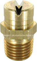 1/4 Brass Meg Soap Nozzles for Cleaning Machinery pictures & photos