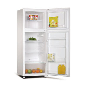 Refrigerator and Freezer 213 Liters Home Appliance