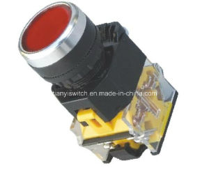 Flush Butto Pushbutton Switch pictures & photos