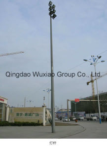 LED/Solar Outdoor Street Lighting Pole pictures & photos