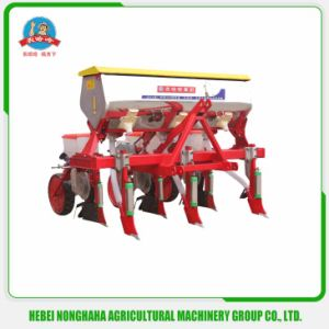 China 3 Row Sweet Corn Planter For Sale Agricultural Machine China